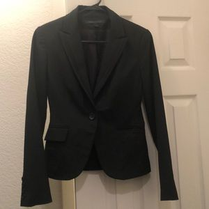 Express Suit Jacket/Blazer